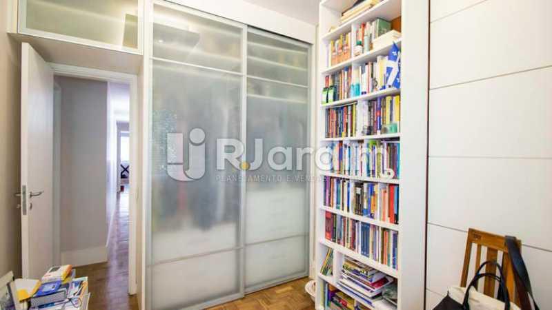 4792d6c4-5bc2-4efa-bc11-2c19e8 - Apartamento para venda e aluguel Rua Viúva Lacerda,Humaitá, Zona Sul,Rio de Janeiro - R$ 1.650.000 - LAAP32398 - 9