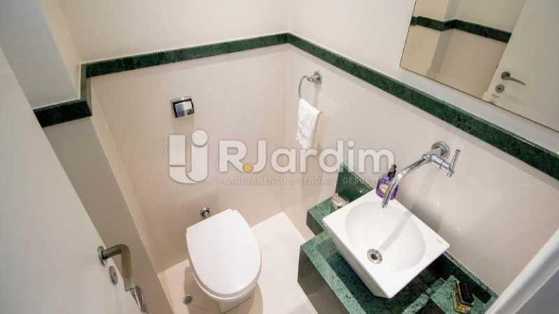 6706c9d7-8efa-452a-a412-9160d3 - Apartamento para venda e aluguel Rua Viúva Lacerda,Humaitá, Zona Sul,Rio de Janeiro - R$ 1.650.000 - LAAP32398 - 6