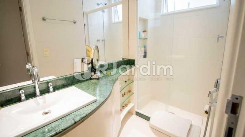 10408d51-8059-4beb-b59d-220f74 - Apartamento para venda e aluguel Rua Viúva Lacerda,Humaitá, Zona Sul,Rio de Janeiro - R$ 1.650.000 - LAAP32398 - 16