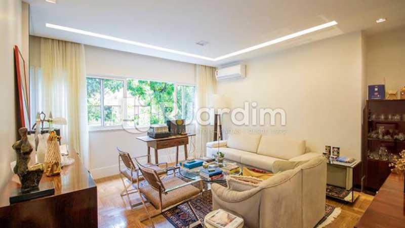 973278cd-daed-4bef-a27a-5e860a - Apartamento para venda e aluguel Rua Viúva Lacerda,Humaitá, Zona Sul,Rio de Janeiro - R$ 1.650.000 - LAAP32398 - 3