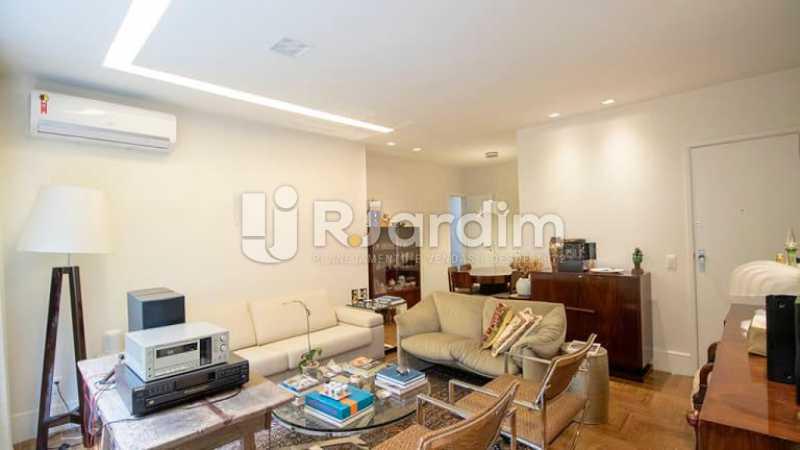 c915b071-555e-48d9-a666-fd1880 - Apartamento para venda e aluguel Rua Viúva Lacerda,Humaitá, Zona Sul,Rio de Janeiro - R$ 1.650.000 - LAAP32398 - 5