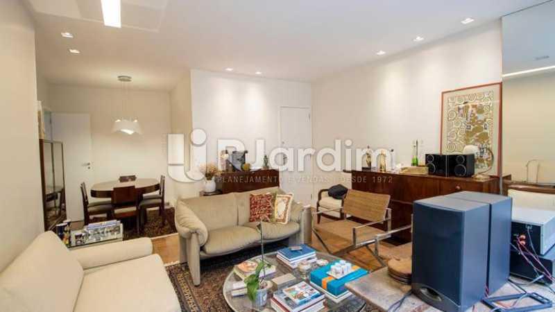 df811bd8-16ff-4c3a-a8e5-b8b9f8 - Apartamento para venda e aluguel Rua Viúva Lacerda,Humaitá, Zona Sul,Rio de Janeiro - R$ 1.650.000 - LAAP32398 - 4