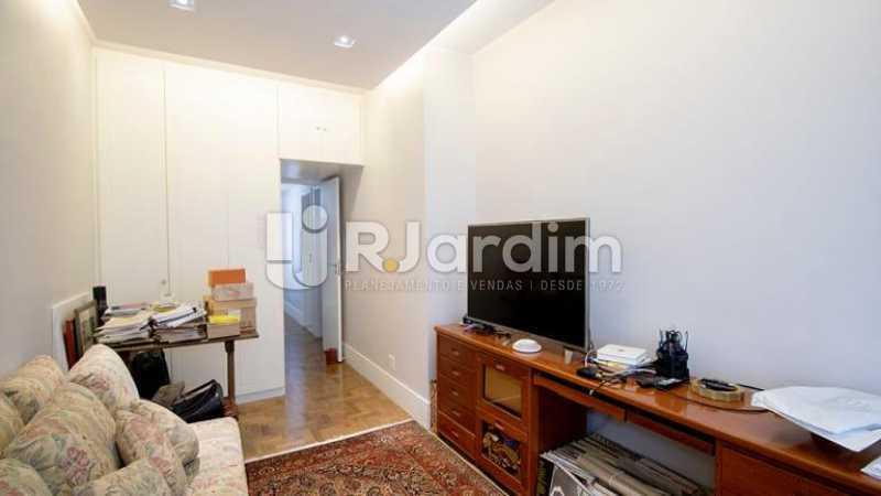 ee61fdfb-4d74-4295-9c1b-db4a20 - Apartamento para venda e aluguel Rua Viúva Lacerda,Humaitá, Zona Sul,Rio de Janeiro - R$ 1.650.000 - LAAP32398 - 25