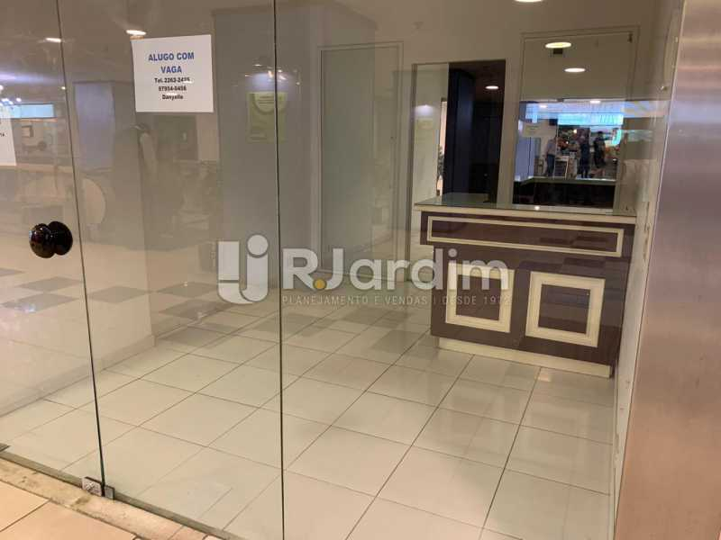 Loja - Loja 30m² para alugar Rua Visconde de Pirajá,Ipanema, Zona Sul,Rio de Janeiro - R$ 2.000 - LALJ00156 - 4