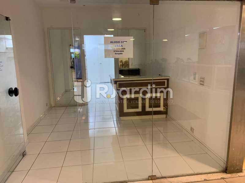 Loja - Loja 30m² para alugar Rua Visconde de Pirajá,Ipanema, Zona Sul,Rio de Janeiro - R$ 2.000 - LALJ00156 - 5