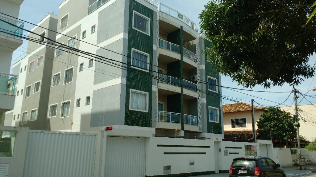 FOTO0 - Apartamento 2 quartos para venda e aluguel Atlântica, Rio das Ostras - R$ 225.000 - AP0114 - 1