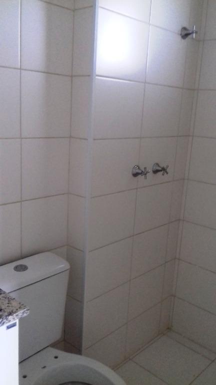 FOTO10 - Apartamento à venda Rua Josias Ferreira Lima,Glória, Macaé - R$ 249.000 - AP0122 - 12
