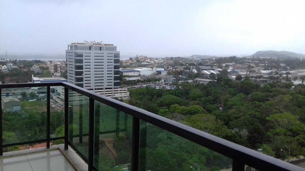 FOTO12 - Apartamento à venda Rua Josias Ferreira Lima,Glória, Macaé - R$ 249.000 - AP0122 - 14