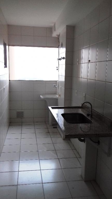 FOTO15 - Apartamento à venda Rua Josias Ferreira Lima,Glória, Macaé - R$ 249.000 - AP0122 - 17