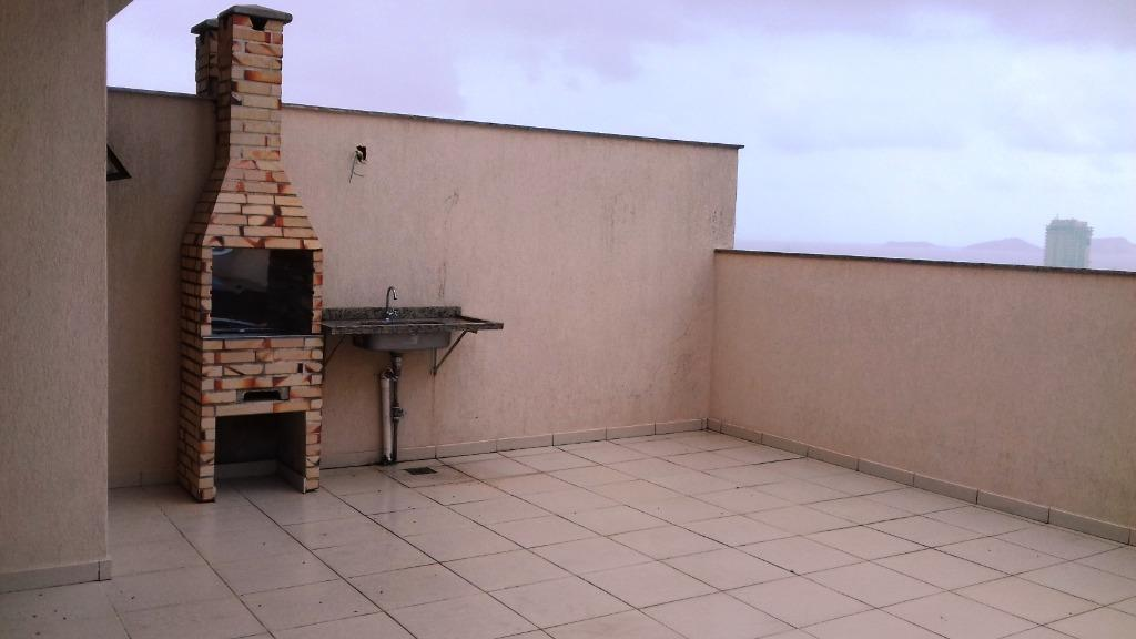 FOTO18 - Apartamento à venda Rua Josias Ferreira Lima,Glória, Macaé - R$ 249.000 - AP0122 - 20
