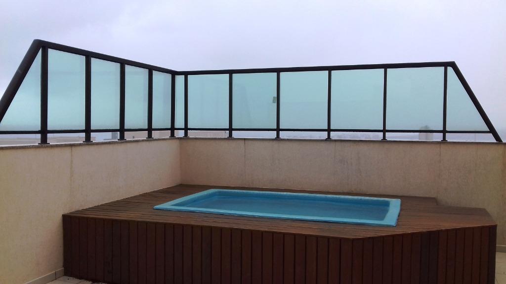 FOTO19 - Apartamento à venda Rua Josias Ferreira Lima,Glória, Macaé - R$ 249.000 - AP0122 - 21