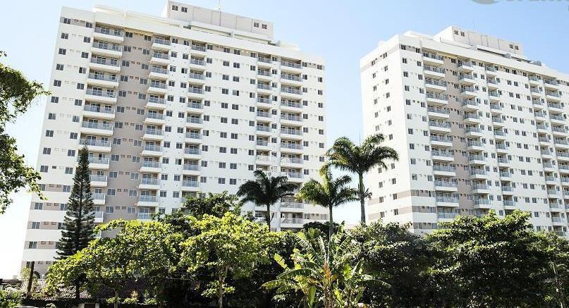 FOTO2 - Apartamento à venda Rua Josias Ferreira Lima,Glória, Macaé - R$ 249.000 - AP0122 - 4