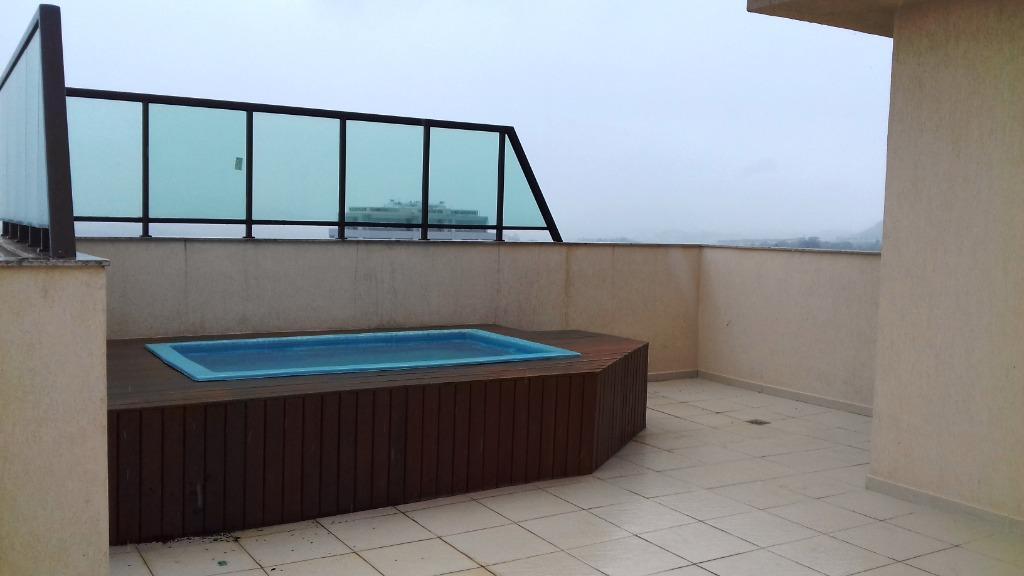 FOTO20 - Apartamento à venda Rua Josias Ferreira Lima,Glória, Macaé - R$ 249.000 - AP0122 - 22