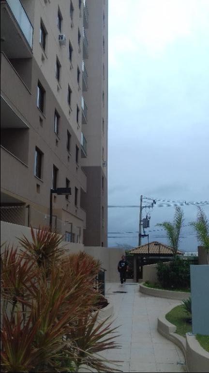 FOTO21 - Apartamento à venda Rua Josias Ferreira Lima,Glória, Macaé - R$ 249.000 - AP0122 - 23