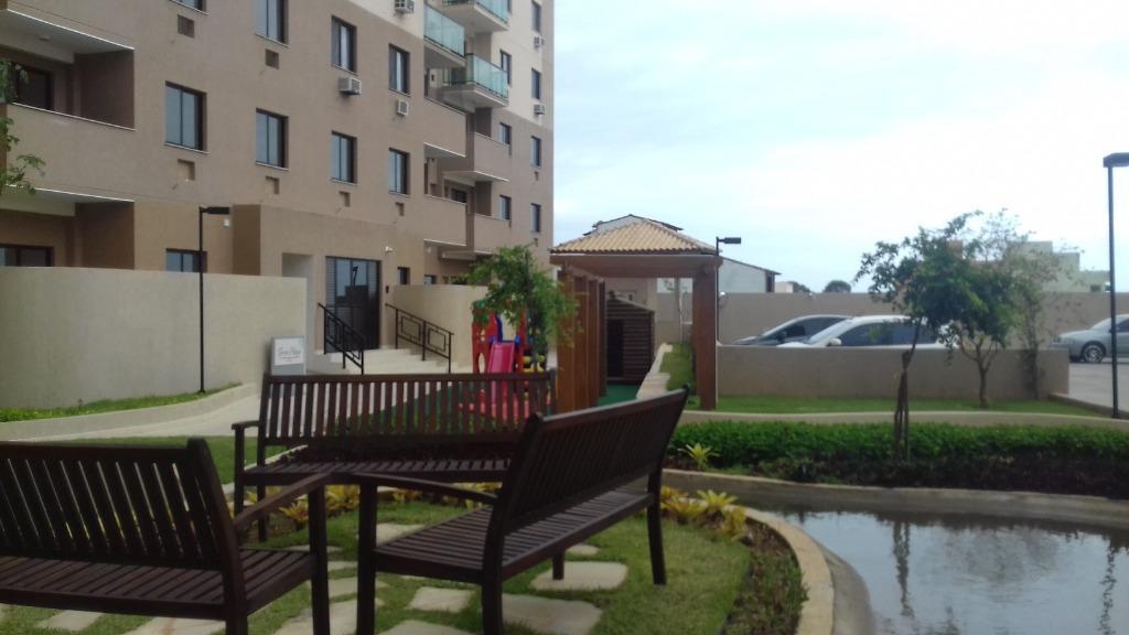 FOTO22 - Apartamento à venda Rua Josias Ferreira Lima,Glória, Macaé - R$ 249.000 - AP0122 - 24
