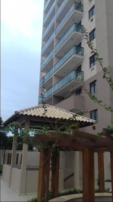 FOTO26 - Apartamento à venda Rua Josias Ferreira Lima,Glória, Macaé - R$ 249.000 - AP0122 - 28