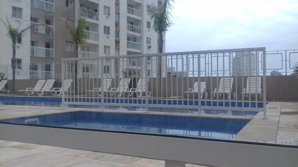 FOTO27 - Apartamento à venda Rua Josias Ferreira Lima,Glória, Macaé - R$ 249.000 - AP0122 - 29