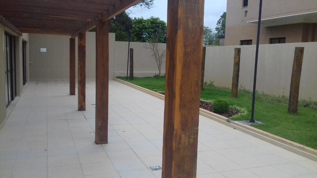FOTO28 - Apartamento à venda Rua Josias Ferreira Lima,Glória, Macaé - R$ 249.000 - AP0122 - 30