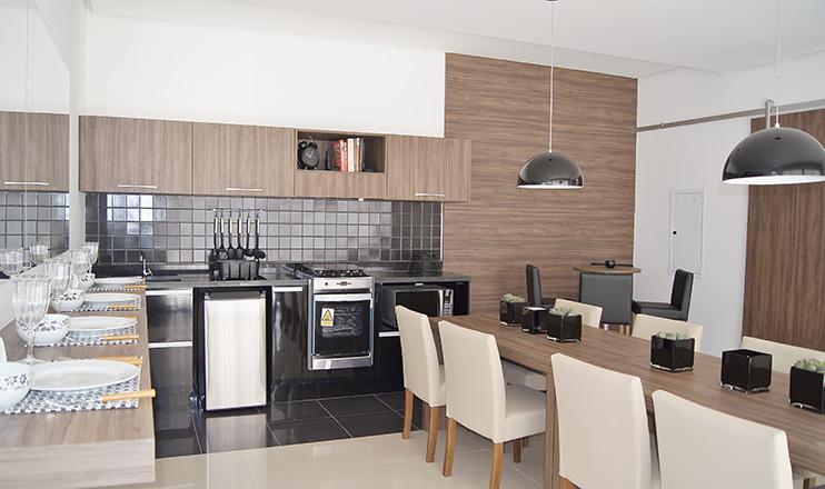 FOTO4 - Apartamento à venda Rua Josias Ferreira Lima,Glória, Macaé - R$ 249.000 - AP0122 - 6