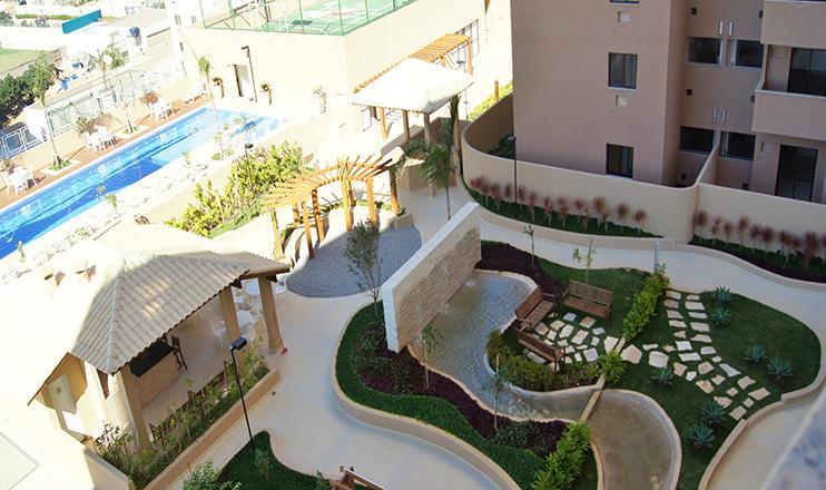 FOTO6 - Apartamento à venda Rua Josias Ferreira Lima,Glória, Macaé - R$ 249.000 - AP0122 - 8