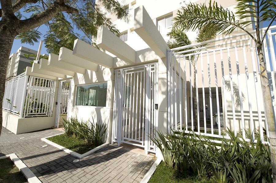 FOTO7 - Apartamento à venda Rua Josias Ferreira Lima,Glória, Macaé - R$ 249.000 - AP0122 - 9