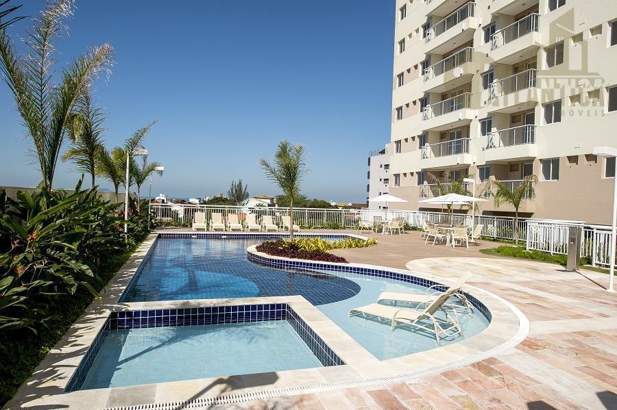 FOTO8 - Apartamento à venda Rua Josias Ferreira Lima,Glória, Macaé - R$ 249.000 - AP0122 - 10