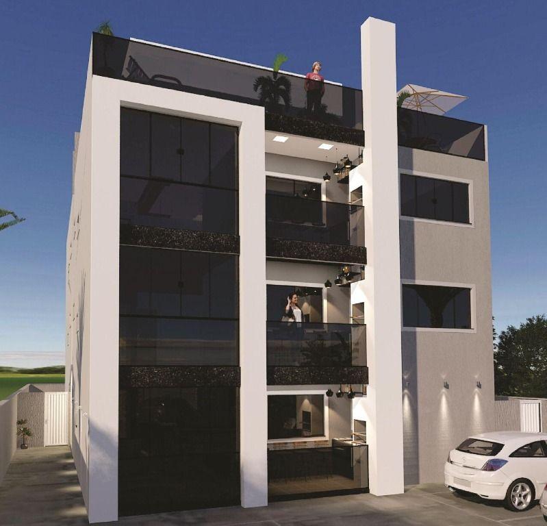 FOTO3 - Apartamento à venda Rua Nelson Pecegueiro do Amaral,Costazul, Rio das Ostras - R$ 480.000 - AP0134 - 5