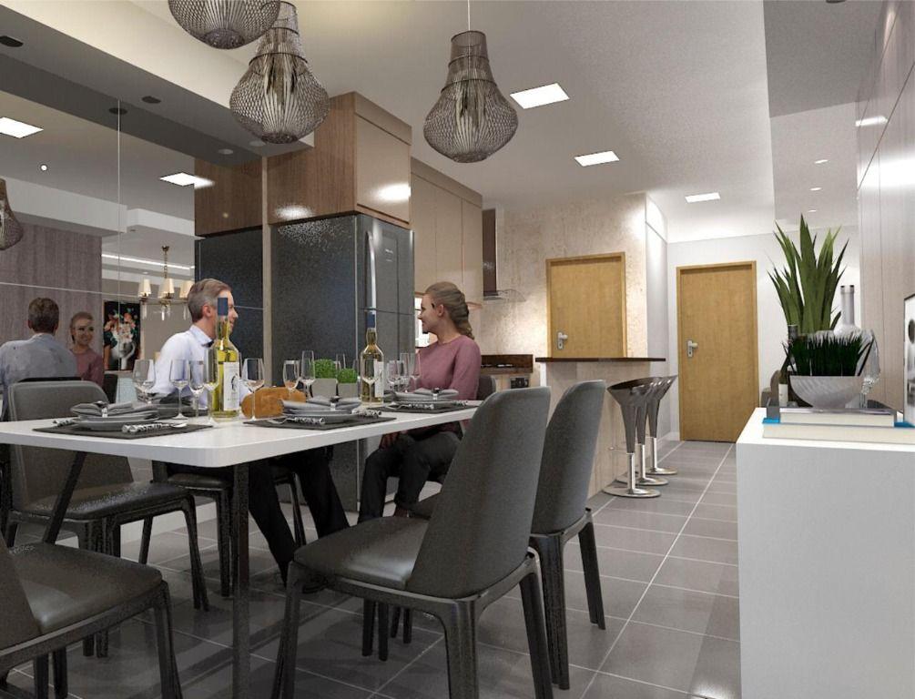 FOTO4 - Apartamento à venda Rua Nelson Pecegueiro do Amaral,Costazul, Rio das Ostras - R$ 480.000 - AP0134 - 6