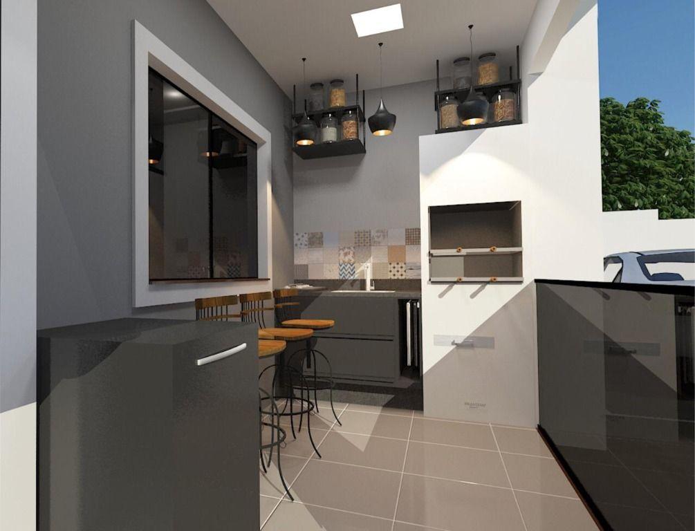 FOTO6 - Apartamento à venda Rua Nelson Pecegueiro do Amaral,Costazul, Rio das Ostras - R$ 480.000 - AP0134 - 8