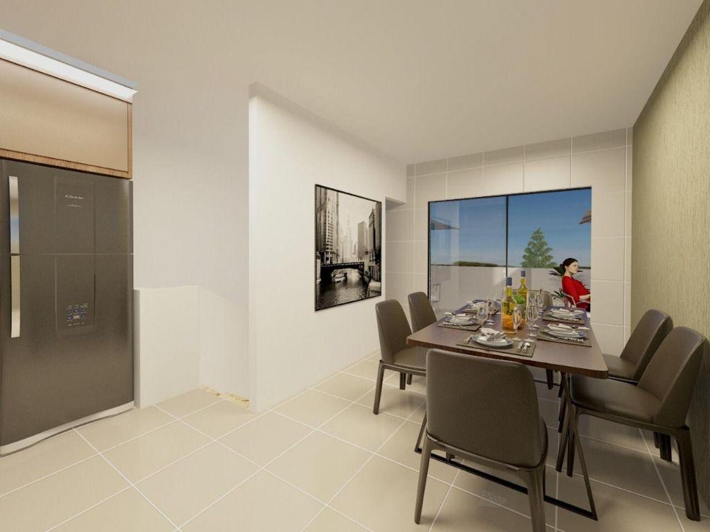 FOTO8 - Apartamento à venda Rua Nelson Pecegueiro do Amaral,Costazul, Rio das Ostras - R$ 480.000 - AP0134 - 10