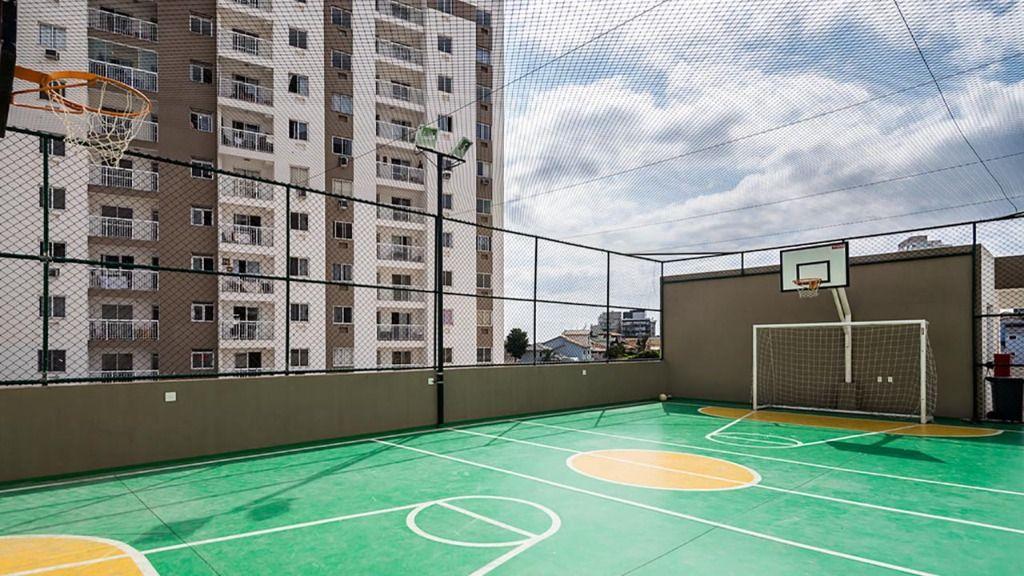 FOTO3 - Apartamento à venda Rua João Alves Jobim Saldanha,Glória, Macaé - R$ 350.000 - AP0145 - 5