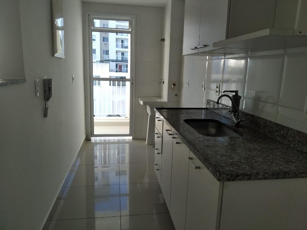FOTO9 - Apartamento à venda Rua João Alves Jobim Saldanha,Glória, Macaé - R$ 350.000 - AP0145 - 11