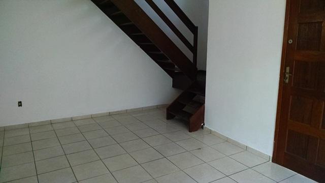 FOTO1 - Casa em Condomínio para venda e aluguel Rua Rio de Janeiro,Extensão do Bosque, Rio das Ostras - R$ 170.000 - CA0004 - 3