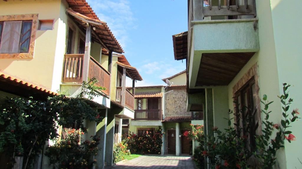 FOTO1 - Casa à venda Rua Colibri,Colinas, Rio das Ostras - R$ 245.000 - CA0006 - 3