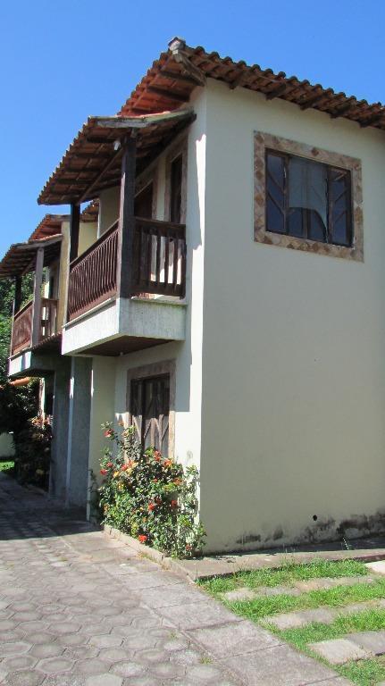FOTO2 - Casa à venda Rua Colibri,Colinas, Rio das Ostras - R$ 245.000 - CA0006 - 4