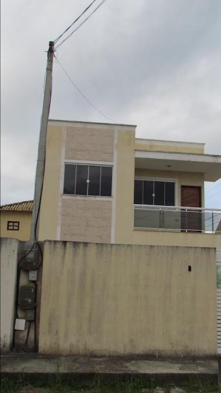 FOTO1 - Casa à venda Rua Guimarães Rosa,Enseada das Gaivotas, Rio das Ostras - R$ 180.000 - CA0031 - 3
