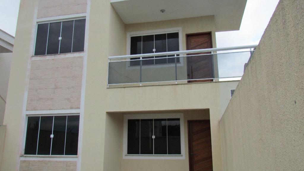 FOTO2 - Casa à venda Rua Guimarães Rosa,Enseada das Gaivotas, Rio das Ostras - R$ 180.000 - CA0031 - 4