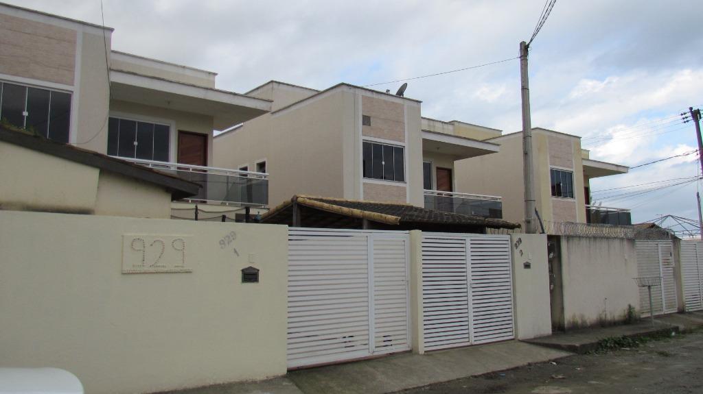 FOTO3 - Casa à venda Rua Guimarães Rosa,Enseada das Gaivotas, Rio das Ostras - R$ 180.000 - CA0031 - 5