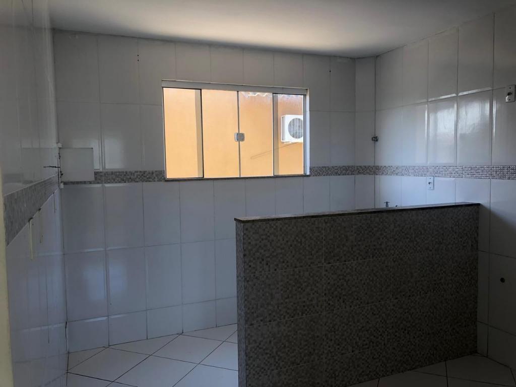 FOTO7 - Casa à venda Rua Guimarães Rosa,Enseada das Gaivotas, Rio das Ostras - R$ 180.000 - CA0031 - 9