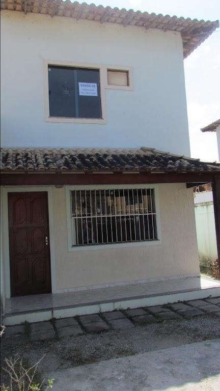 FOTO1 - Casa para alugar Rua Macaé,Atlântica, Rio das Ostras - R$ 1.550 - CA0035 - 3