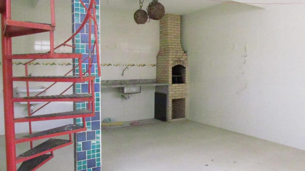 FOTO5 - Casa para alugar Rua Macaé,Atlântica, Rio das Ostras - R$ 1.550 - CA0035 - 7