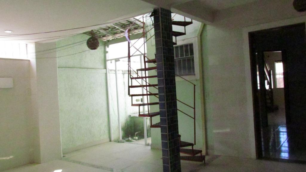FOTO6 - Casa para alugar Rua Macaé,Atlântica, Rio das Ostras - R$ 1.550 - CA0035 - 8