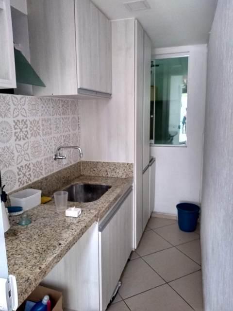 ÁREA DE SERVIÇO - Casa Alto Padrão Costazul - Rio das Ostras - RJ - CA0047 - 20