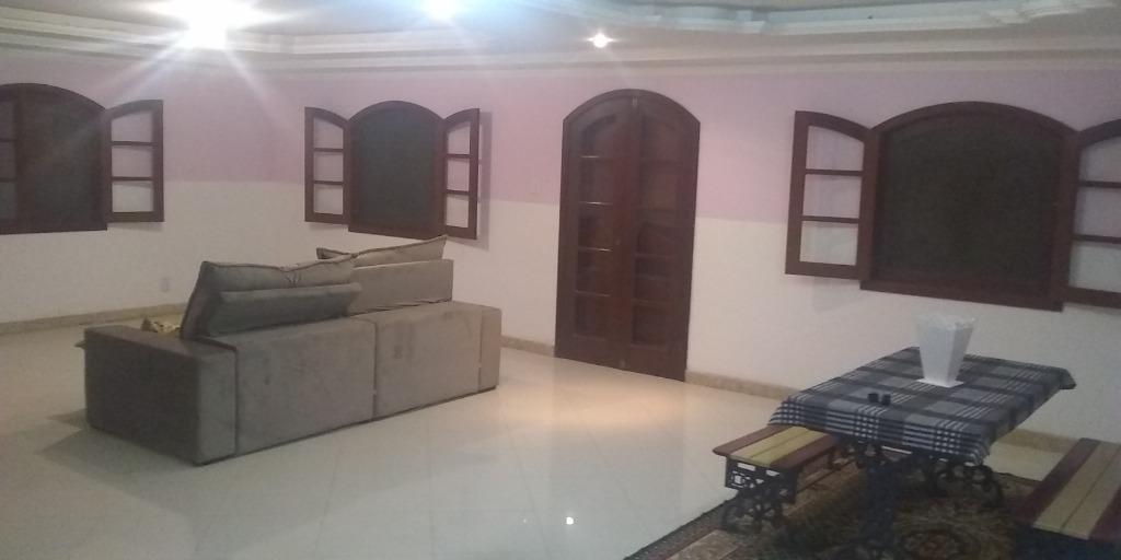 FOTO10 - Casa à venda Avenida Euclides da Cunha,Enseada das Gaivotas, Rio das Ostras - R$ 981.000 - CA0071 - 12
