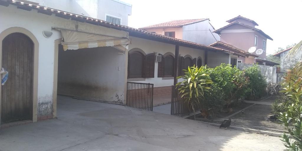FOTO19 - Casa à venda Avenida Euclides da Cunha,Enseada das Gaivotas, Rio das Ostras - R$ 981.000 - CA0071 - 21