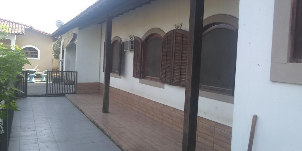FOTO21 - Casa à venda Avenida Euclides da Cunha,Enseada das Gaivotas, Rio das Ostras - R$ 981.000 - CA0071 - 23