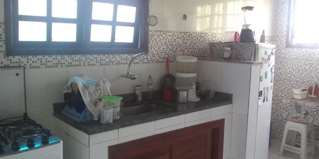 FOTO25 - Casa à venda Avenida Euclides da Cunha,Enseada das Gaivotas, Rio das Ostras - R$ 981.000 - CA0071 - 27