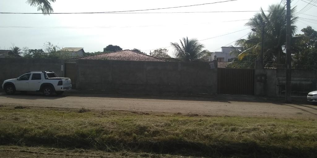 FOTO31 - Casa à venda Avenida Euclides da Cunha,Enseada das Gaivotas, Rio das Ostras - R$ 981.000 - CA0071 - 33