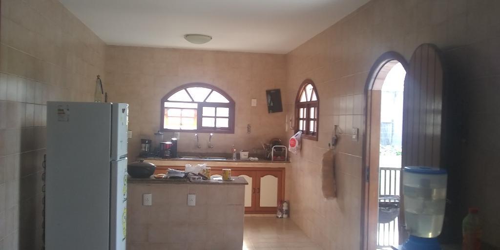 FOTO8 - Casa à venda Avenida Euclides da Cunha,Enseada das Gaivotas, Rio das Ostras - R$ 981.000 - CA0071 - 10