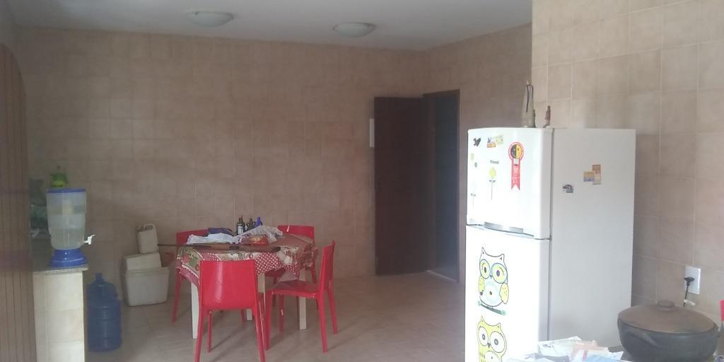 FOTO9 - Casa à venda Avenida Euclides da Cunha,Enseada das Gaivotas, Rio das Ostras - R$ 981.000 - CA0071 - 11
